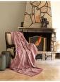 Eponj Home Keten Koltuk Örtüsü 170x220Cm  Linen  Kiremit